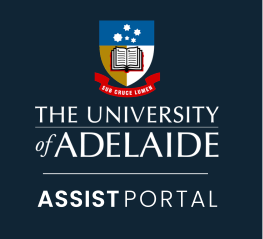 Assist screening tools - ASSIST Portal